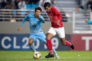 Nhận định Shandong Luneng vs Guangzhou Evergrande, 18h30 ngày 25/6 (AFC Champions League)