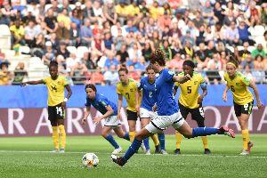 Nhận định bóng đá hôm nay 25/6: Nữ Italia vs Nữ Trung Quốc