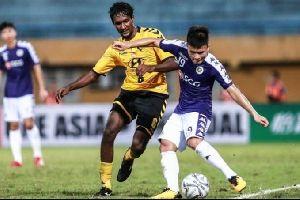 Trực tiếp Hà Nội FC vs Ceres Negros, 19h ngày 25/6
