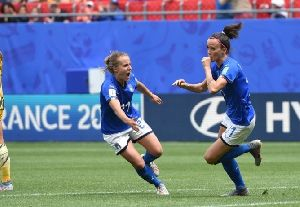 Trực tiếp Nữ Italia vs Nữ Trung Quốc, 23h ngày 25/6