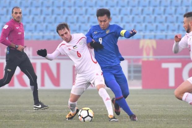 HLV U23 Thái Lan chờ ngày phán xử sau thành tích tệ hại tại giải U23 châu Á