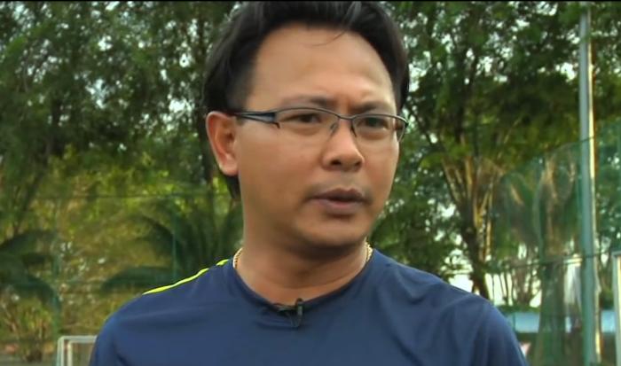 Ghen tỵ với U23 Việt Nam, HLV Malaysia đi du học để tìm bí quyết thành công