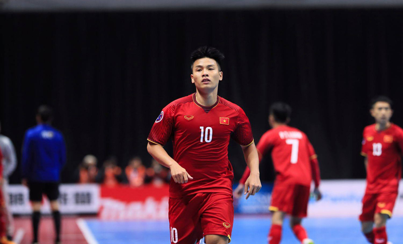 Futsal Việt Nam vs Uzbekistan: HLV Rodrigo đã tìm ra cách vào bán kết futsal châu Á