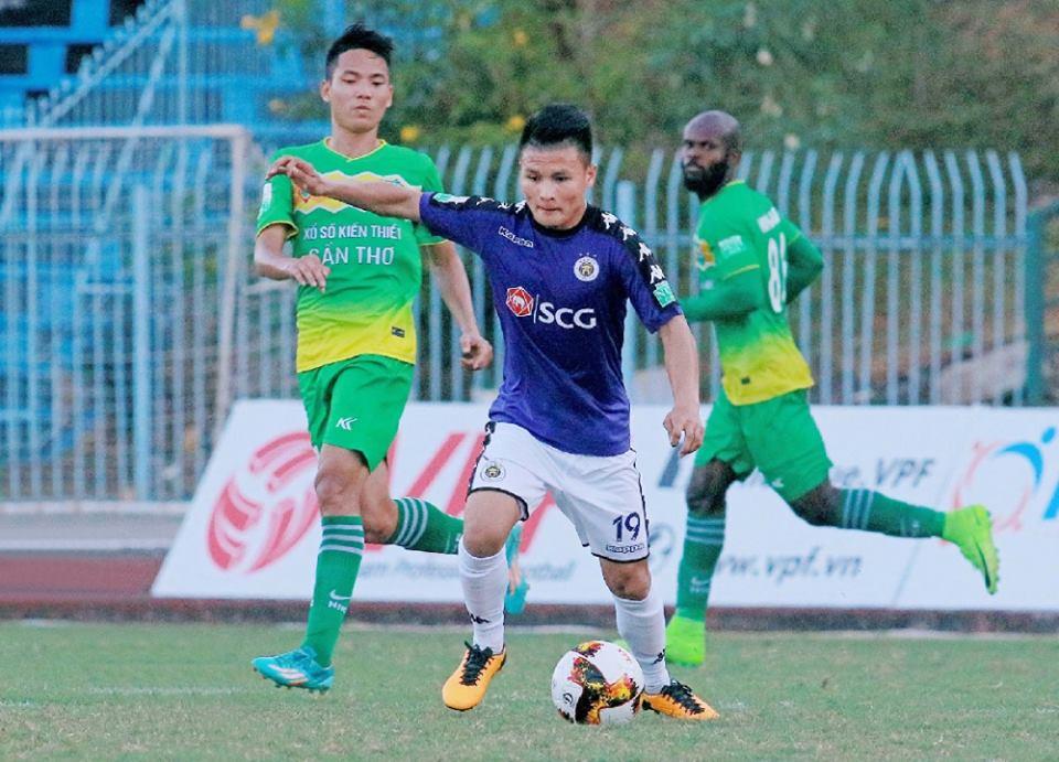 Góc nhìn chuyên gia: Hà Nội FC sẽ xử đẹp HAGL ở cuộc nội chiến U23