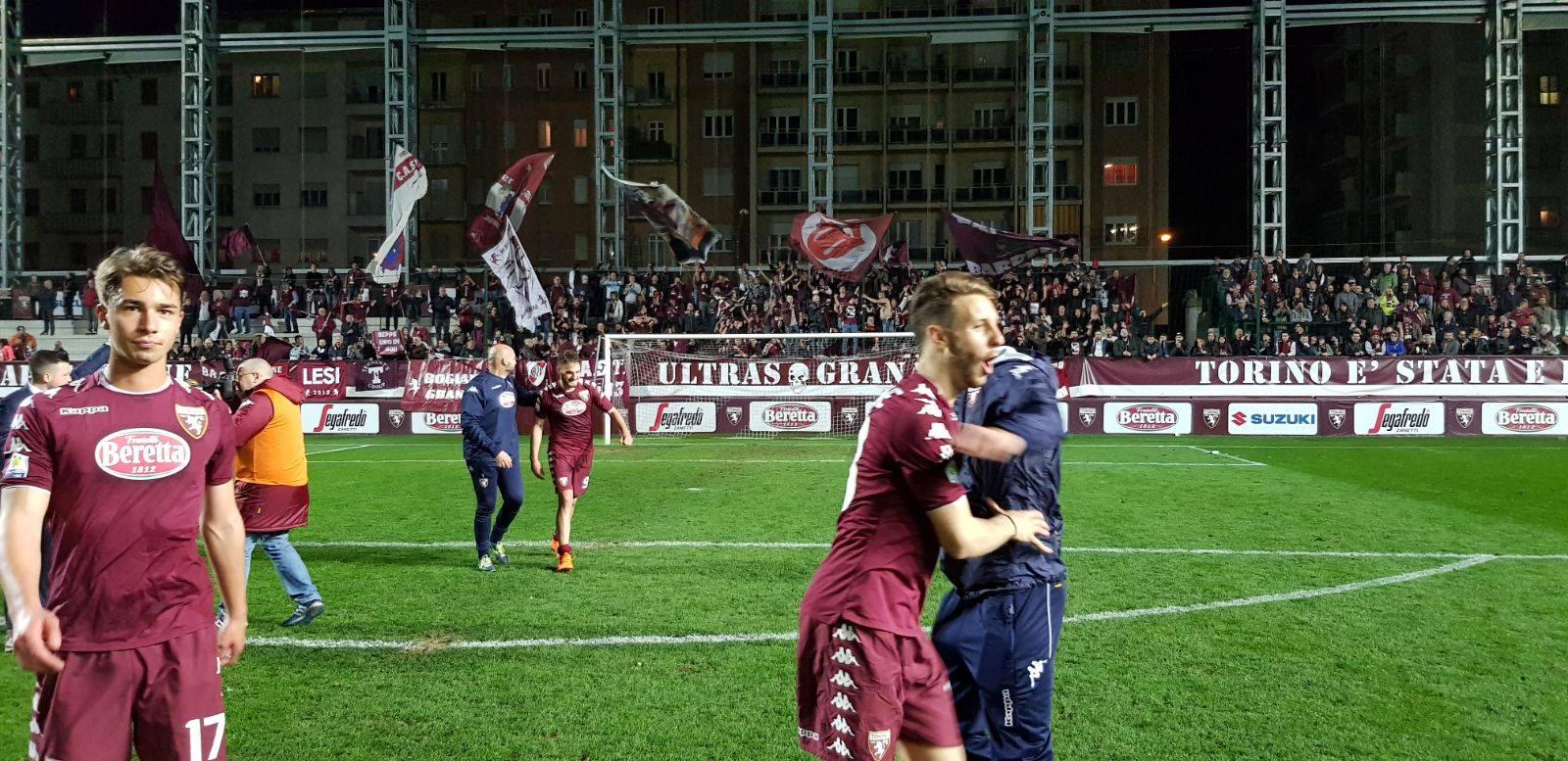 Nhận định bóng đá Torino vs Inter Milan, 17h30 ngày 8/4