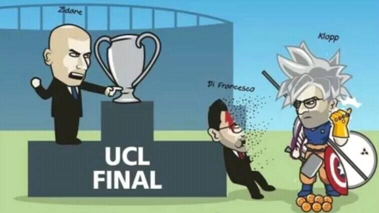 Nhận định chung kết C1: Real Madrid vs Liverpool (01h45 ngày 27/5)