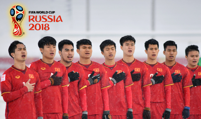 Tin bóng đá tối 30/5: Công nghệ VAR có thêm quyền lực tại World Cup 2018