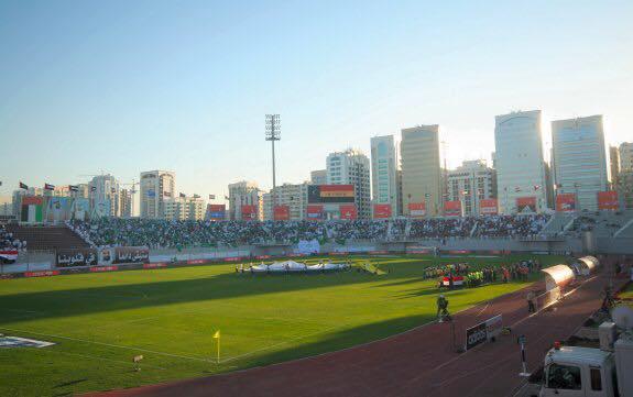 Cận cảnh các sân vận động ĐT Việt Nam thi đấu tại Asian Cup 2019