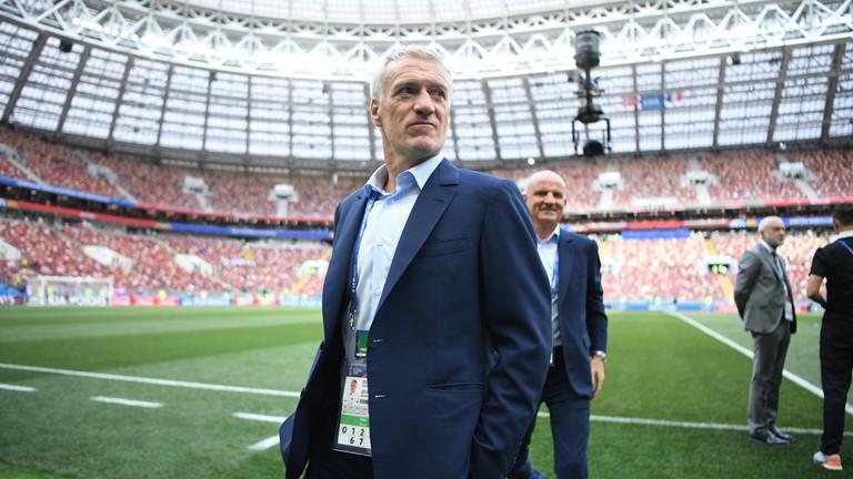 Kết quả Pháp vs Đan Mạch (0-0): Hai đội nắm tay nhau vào vòng 1/8