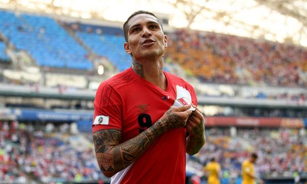 Kết quả  Úc vs Peru (FT: 0-2): Đội bóng xứ chuột túi ngậm ngùi rời World Cup