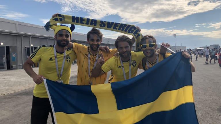 Kết quả Anh 2-0 Thụy Điển: Thắng thuyệt phục, Anh vào bán kết World Cup 2018