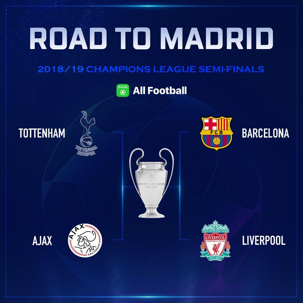Phân nhánh bán kết C1 2019: Barca vs Liverpool