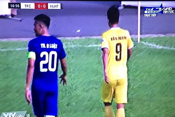Kết quả Tây Ninh vs Hà Tĩnh (FT: 0-1): Chiến thắng xứng đáng