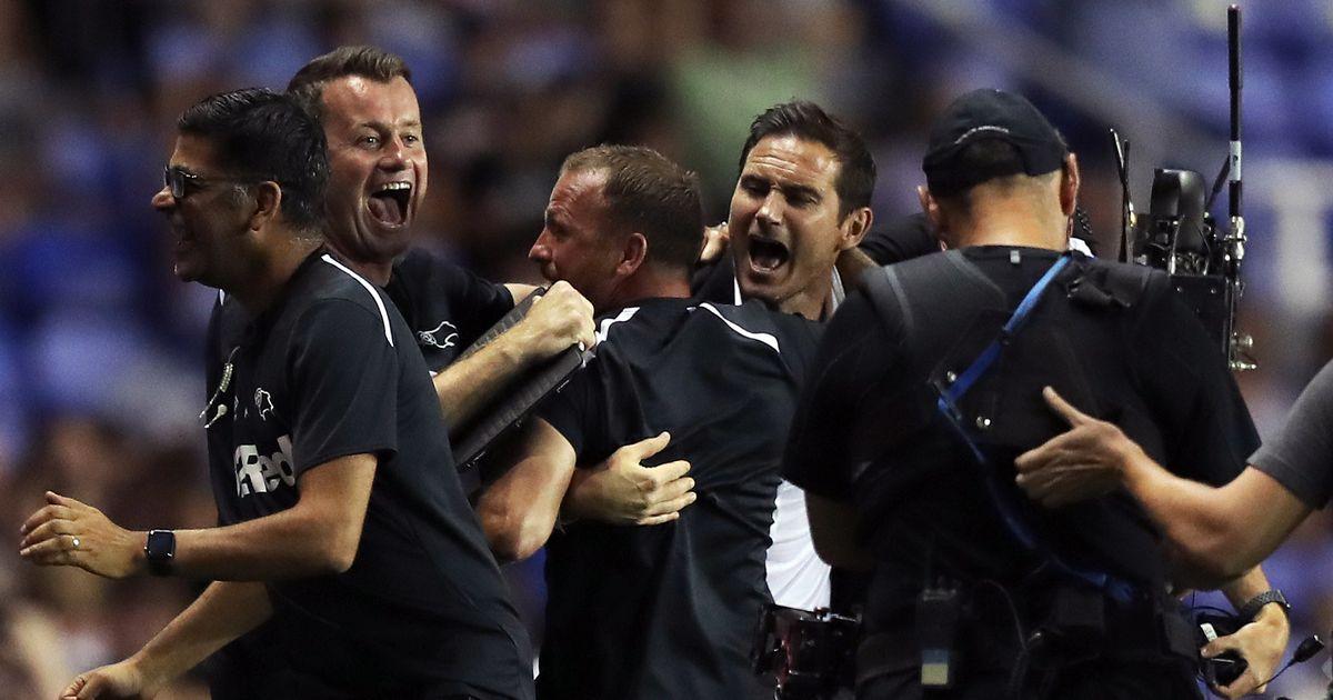 Chung kết play-off lên hạng Ngoại hạng Anh 2019: John Terry chạm trán Frank Lampard