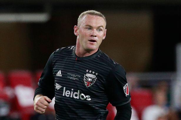 Wayne Rooney tái hiện siêu phẩm Beckham tại MLS