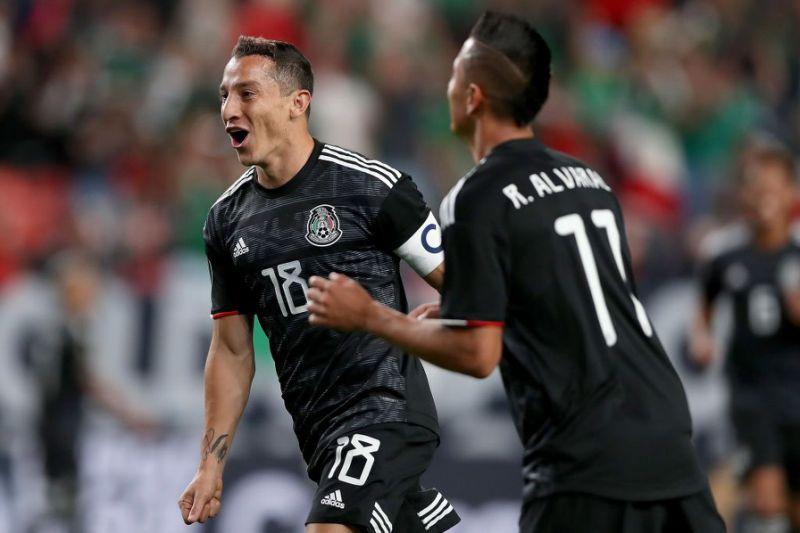 Mexico 1-1 (5-4 pen.) Costa Rica: Guillermo Ochoa đưa El Tri vào bán kết