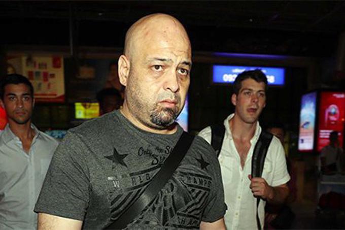 Pierre Flores không gặp được Từ Hiểu Đông dù lặn lội sang tận Trung Quốc