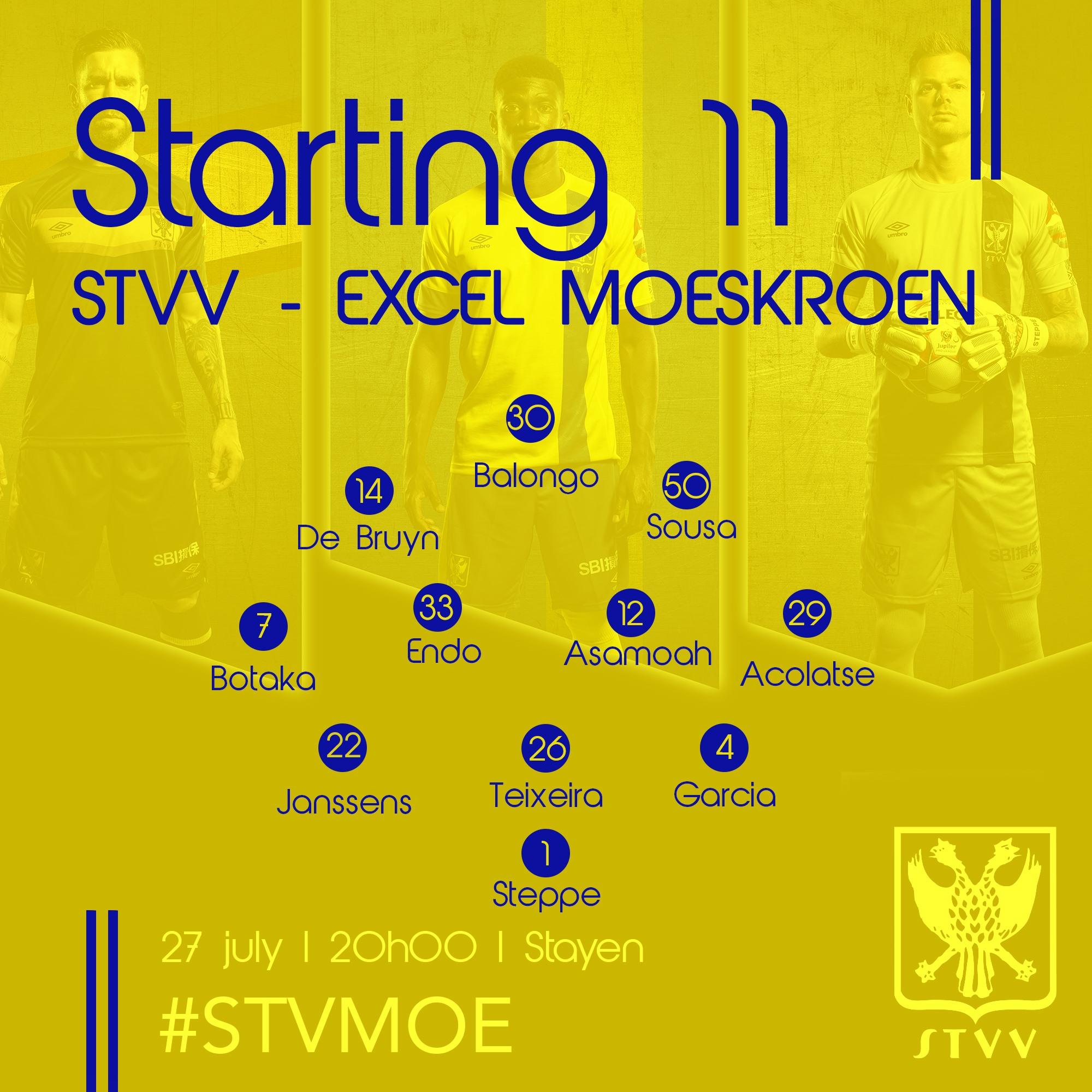 Sint Truidense 0-1 Royal Excel Mouscron: Công Phượng dự bị, STVV thua đáng tiếc
