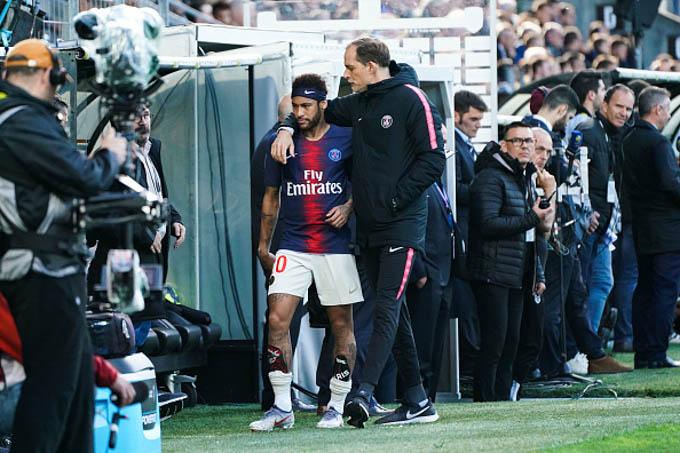 Thương vụ Neymar: Barca và Real muốn nổ bom tấn, PSG ngư ông đắc lợi