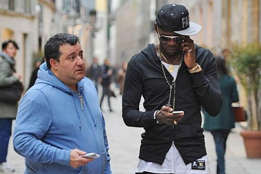 Mina Raiola: 'Paul Pogba muốn rời MU'