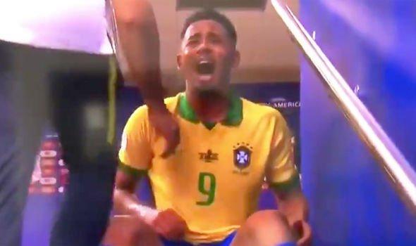 Gabriel Jesus lập chiến tích vô tiền khoáng hậu tại Copa America 2019