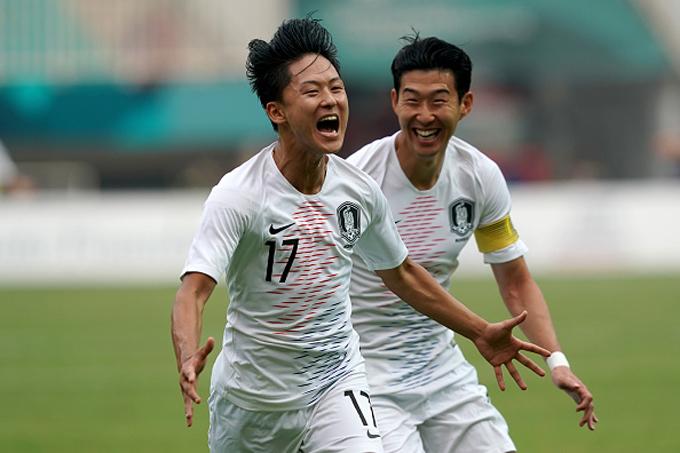 Công Phượng sẽ trở thành đồng đội của Messi Hàn Quốc tại Sint-Truidense