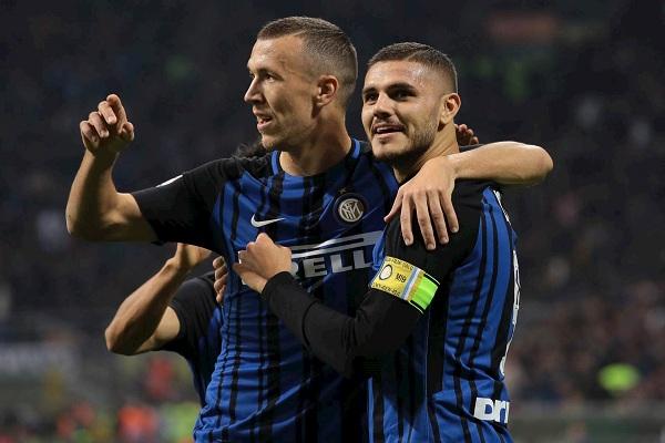 Inter Milan bán Ivan Perisic sau màn trình diễn chói sáng của Lukaku