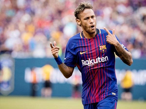 Neymar và Barcelona kết duyên trong tuần tới