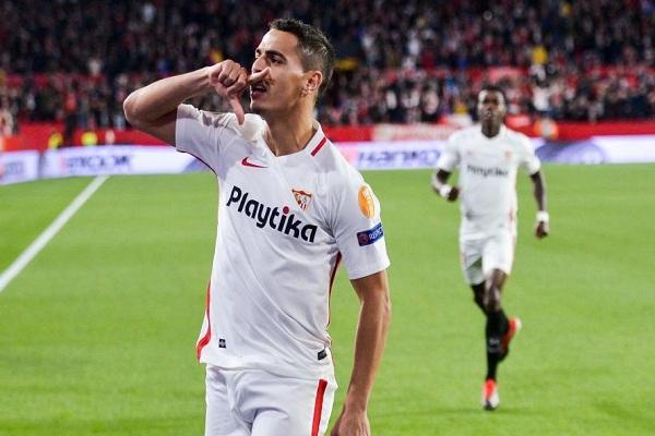Ben Yedder chính thức gia nhập Monaco sau khi không thể tới MU