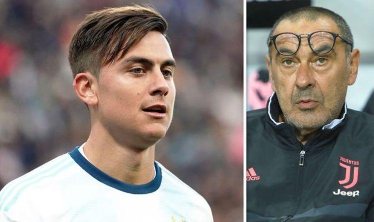 Tương lai của Paulo Dybala được sếp Juventus chốt hạ