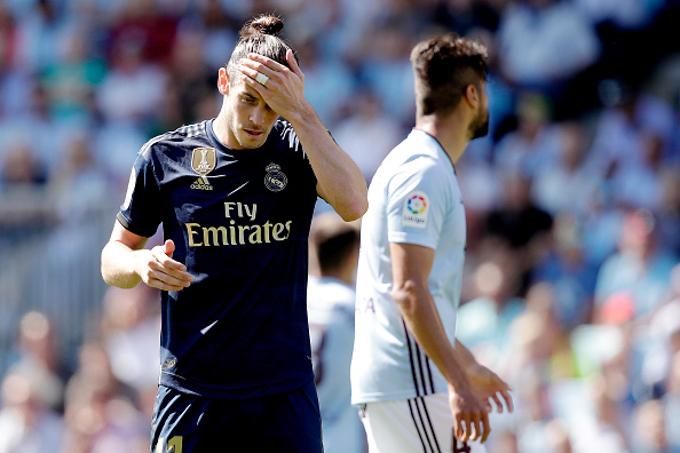 Celta Vigo 1-3 Real Madrid: Benzema, Kroos tỏa sáng trong ngày Modric nhận thẻ đỏ