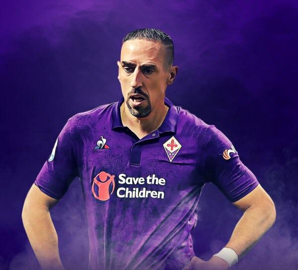 Franck Ribery tìm được bến đỗ cuối cùng của sự nghiệp