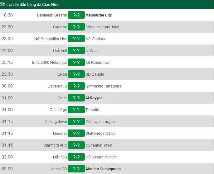 Lịch thi đấu bóng đá hôm nay 6/8: U18 Indonesia vs U18 Philippines