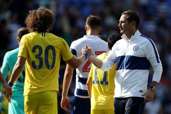 David Luiz nổi loạn để đào tẩu sang Arsenal