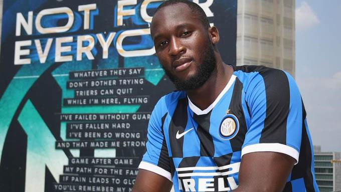 Romelu Lukaku: Inter Milan sẽ trở lại đỉnh cao khi có tôi
